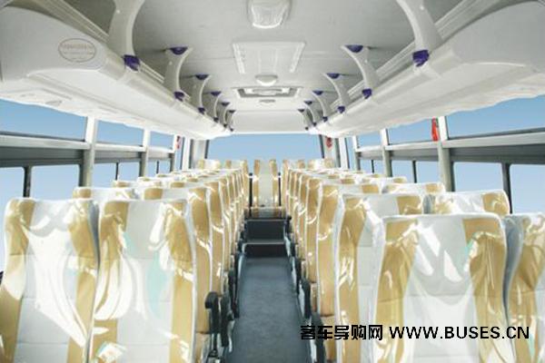 少林SLG6800T5E客车