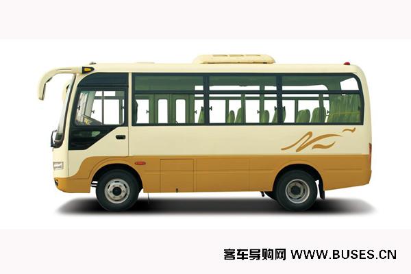 少林SLG6750C4F客车