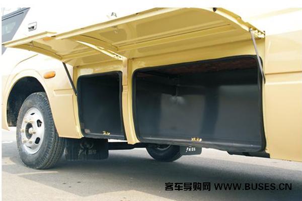 少林SLG6750T5F客车