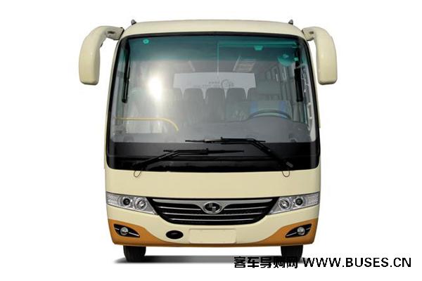 少林SLG6603T5E客车