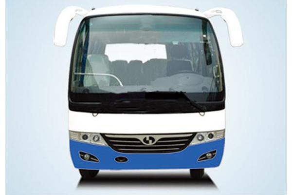 少林SLG6600T5E客车