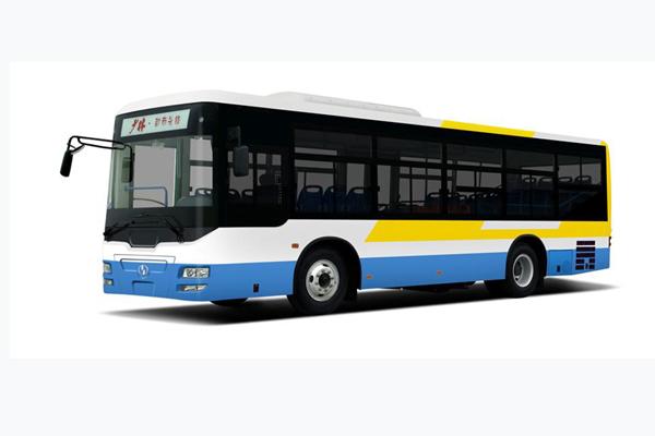 少林SLG6890T5GER公交车