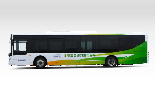 申龙SLK6129USNHEV01公交车