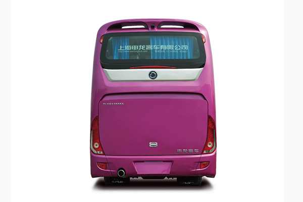 申龙客车 SLK6118ALD5