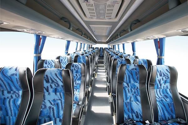 申龙客车 SLK6118L5B