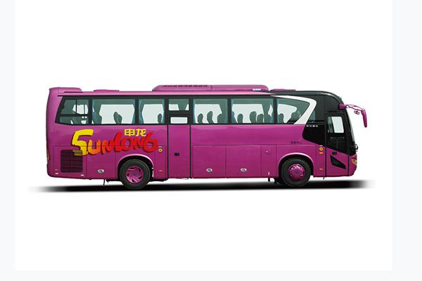 申龙客车 SLK6118S5A