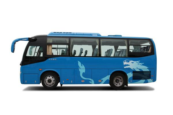 申龙SLK6802F5G客车
