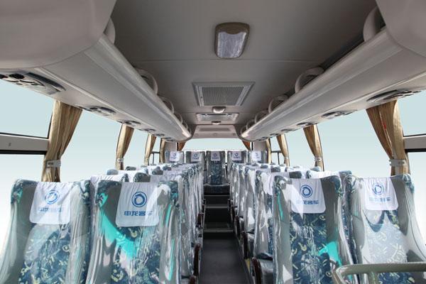申龙SLK6972F5G客车(柴油国四34-41座)