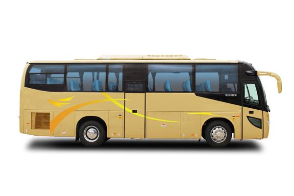 申龙SLK6972F5A客车(柴油国四24-43座)