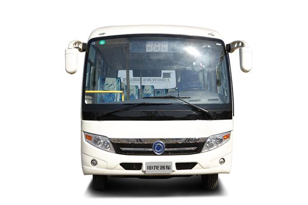 申龙SLK6600UC3GN51公交车