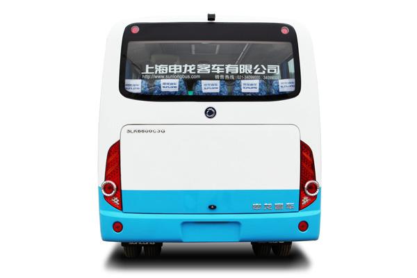 申龙SLK6600C3GN5客车