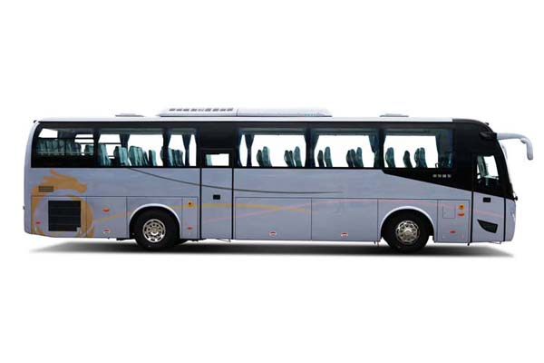 申龙SLK6122F5G客车