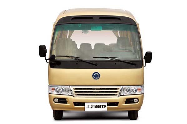 骏马SLK6602F1G客车