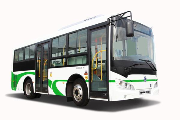申龙SLK6779US5N5公交车