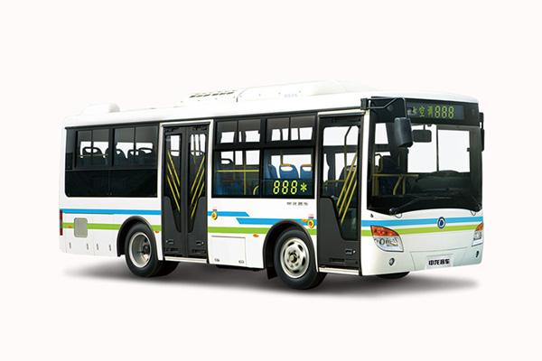 申龙SLK6759US55公交车