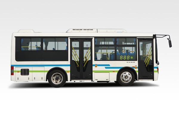 申龙SLK6753UF6N3公交车(天然气国四10-28座)