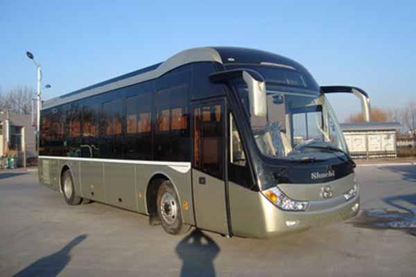 舒驰客车 YTK6110CE