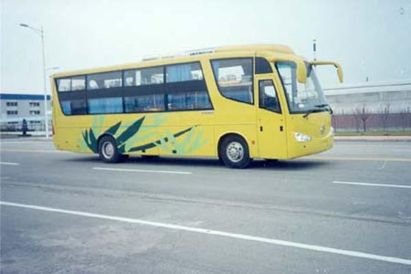 舒驰YTK6110WB卧铺客车