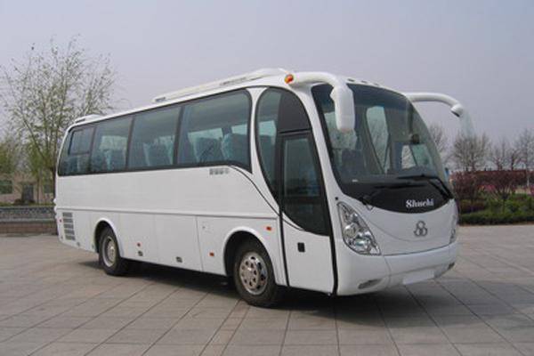 舒驰YTK6118EV2客车(纯电动24-60座)