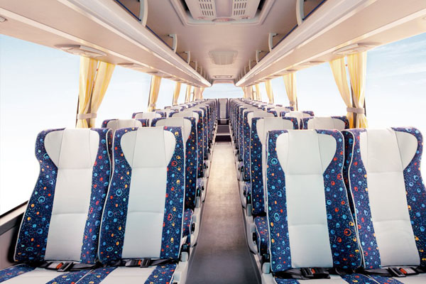 海格KLQ6125ZAEV1客车