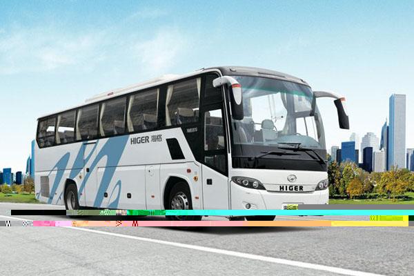 海格客车KLQ6115HZEV0X纯电动