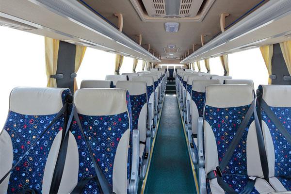 海格KLQ6115KAE50客车(柴油国五24-55座)