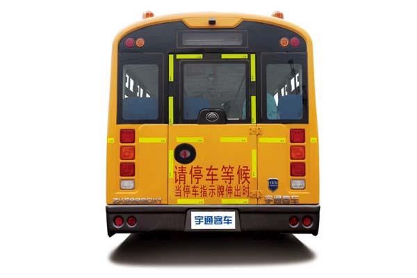 宇通ZK6929DX6小学生专用校车(柴油国四24-52座)