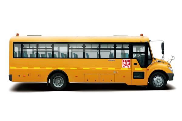 宇通ZK6929DX52小学生专用校车