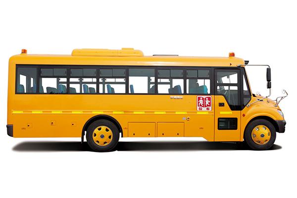 宇通ZK6859DX52小学生专用校车(柴油国五24-47座)