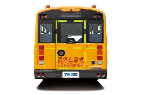 宇通ZK6859DX51中小学生专用校车(柴油国五24-42座)