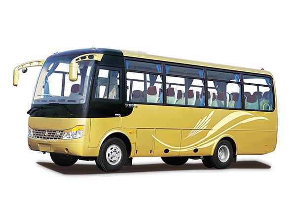 宇通ZK6752D51客车(柴油国五24-32座)