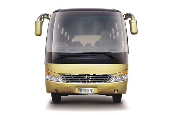 宇通ZK6752D51客车(柴油国五24-31座)