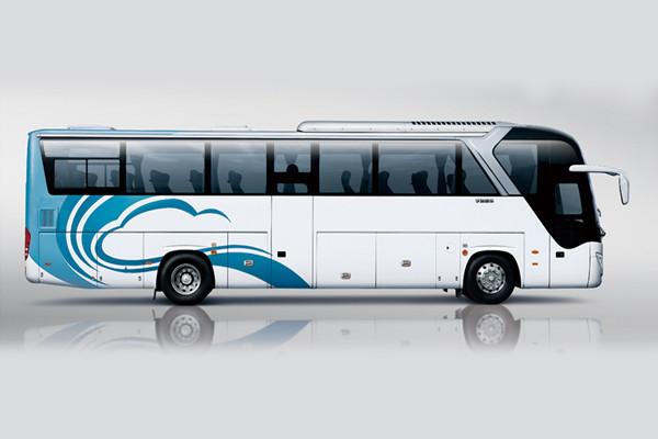 宇通ZK6122HNQ2Z客车
