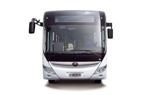 宇通ZK6105HGS1城市客车