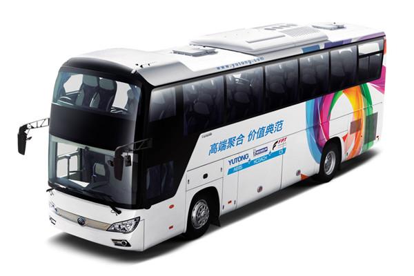 宇通ZK6118HNQY8Y客车