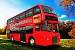 宇通ZK6115HNGS1A双层公交车(液化天然气国五24-53座)