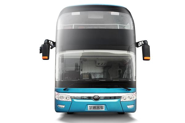 宇通ZK6146HQY5Y客车(柴油国五25-69座)
