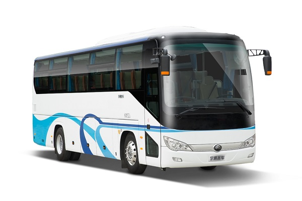 宇通ZK6110HAZA客车(柴油国四24-51座)