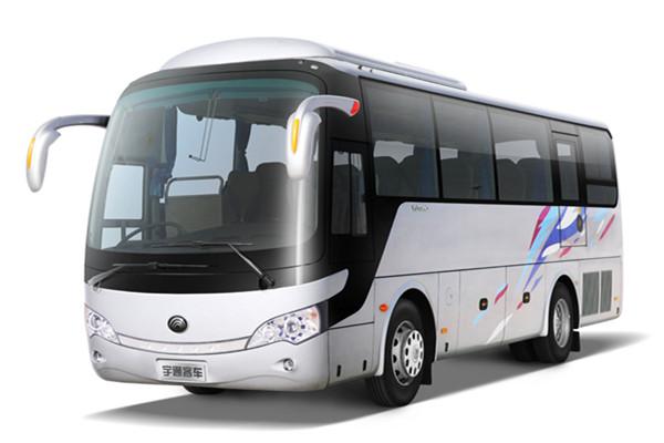 宇通ZK6998HNAA客车(新能源国四24-45)