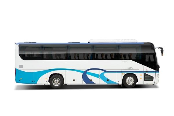 宇通ZK6119HQL5Y客车(柴油国五24-52座)