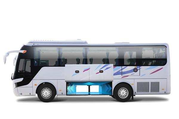 宇通ZK6998HNBA客车(新能源国四24-45座)