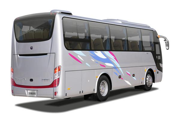 宇通ZK6998HN1Y客车(新能源国四24-45)