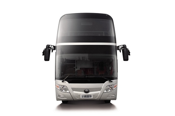 宇通ZK6126HNY5S客车(天然气国五25-59座)