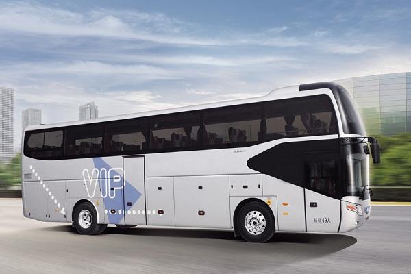 宇通ZK6126HNY5E客车(天然气国五25-59座)