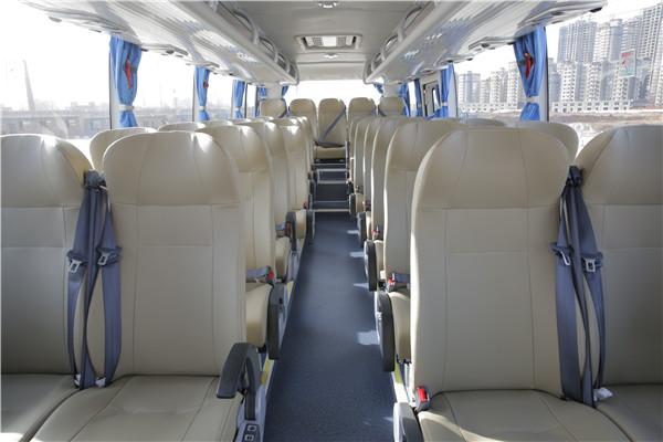 宇通ZK6938HNBA客车(天然气国四24-43座)