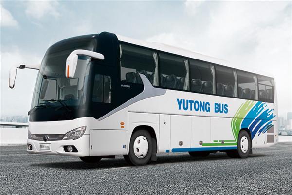 宇通ZK6120HNQR41客车(天然气国五25-57座)