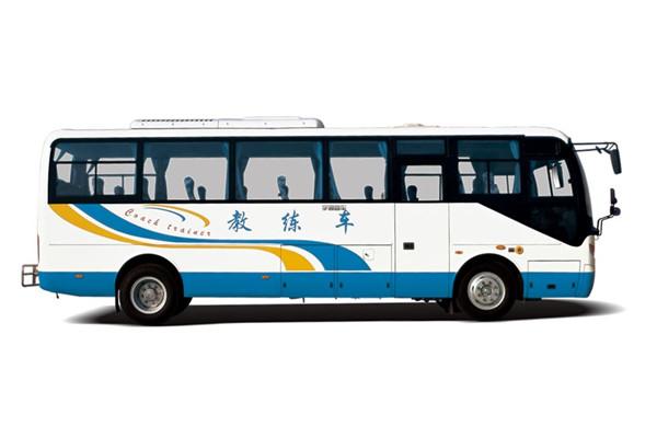 宇通ZK5110XLHN4教练车(天然气国五10-23座)