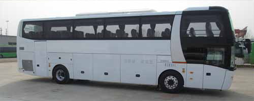宇通ZK6127HNQDA客车(天然气国四25-59座)