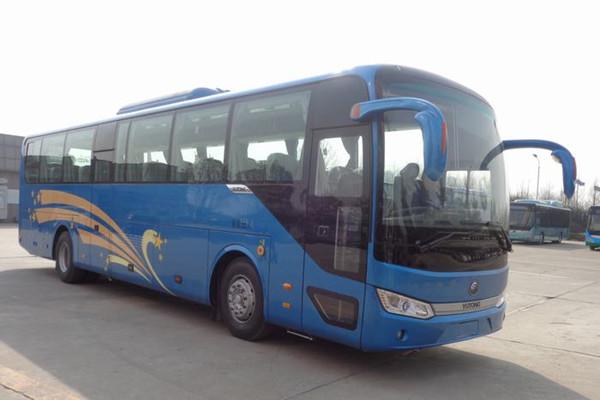 宇通ZK6125BEV4Z客车(纯电动25-55座)