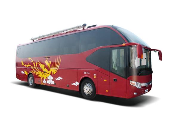 宇通ZK5180XZS6展示车